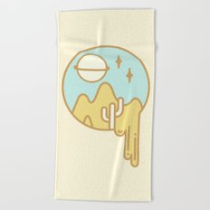 STARGAZERS II Beach Towel