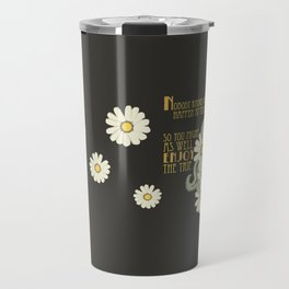 Sprouted Travel Mug