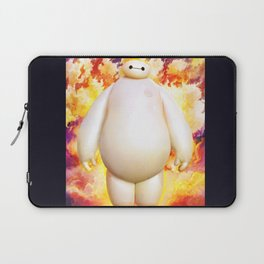 big hero  Laptop Sleeve