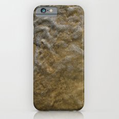 sand and bubbles iPhone 6s Slim Case