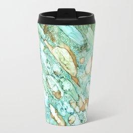 Abstract 21 Travel Mug