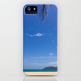 Nha Trang  Beach Vietnam iPhone Case