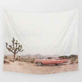 California Living Wall Tapestry