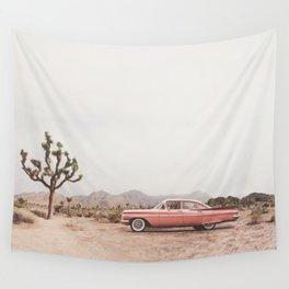 California Living Wall Tapestry