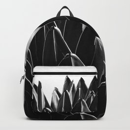 Agave Chic #7 #succulent #decor #art #society6 Backpack