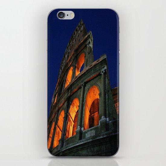 When In Rome iPhone & iPod Skin