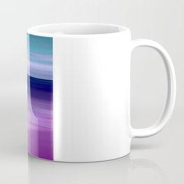 purple beach XI Coffee Mug