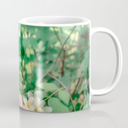 Great tit (Parus major) Coffee Mug