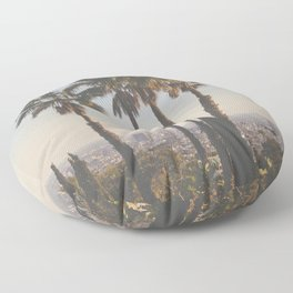 L.A. Floor Pillow