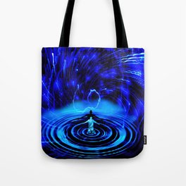 Trials And Tribulations Tote Bag