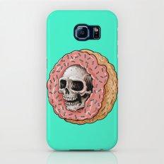 Skull Donut Slim Case Galaxy S7