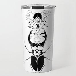 Cervo Travel Mug