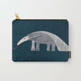 Giant Anteater Carry-All Pouch