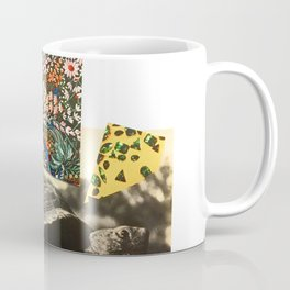 Tartaruga Coffee Mug