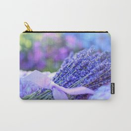 lavender #society6 #decor #buyart Carry-All Pouch