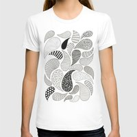 paisley T-shirts featuring Paisley by Anita Ivancenko