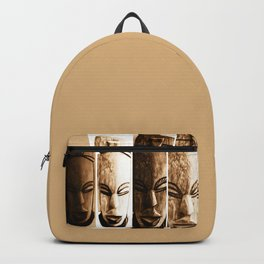 mother earth ancient goddess Backpack
