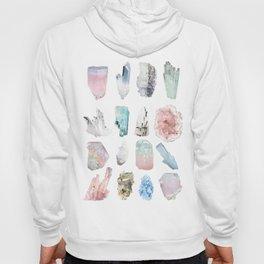 Crystals Hoody