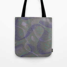 Designer Collection Grey 22 Tote Bag