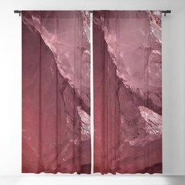 Mineral Specimen 1 Blackout Curtain