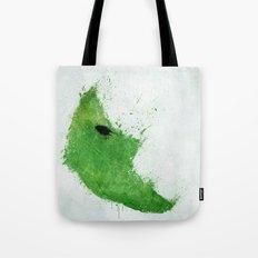 #011 Tote Bag
