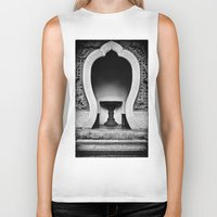buddah Biker Tanks featuring Tsukubai by MistyAnn @ What the F-stop Prints