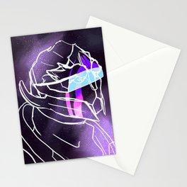 Galaxy Series: Vetra Nyx Stationery Cards