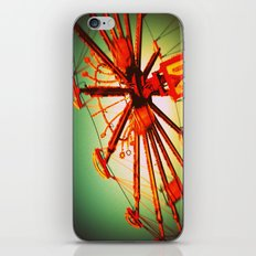 yoyo iPhone & iPod Skin