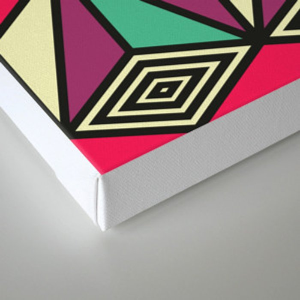 Project II Canvas Print
