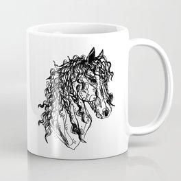 Friesian Coffee Mug
