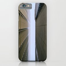Meet me at the top. iPhone 6s Slim Case