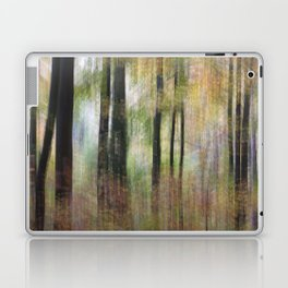 Autumnal Movement Laptop & iPad Skin