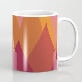 Feng Shui Element Fire 2 Coffee Mug