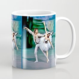 A Perfect Partnership Coffee Mug