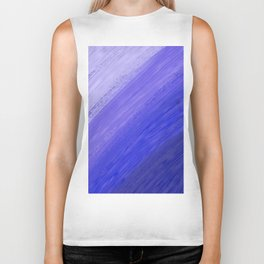 Colored Brush without Gold Foil 10 Biker Tank