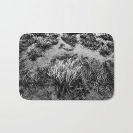 Wetland  grass Bath Mat
