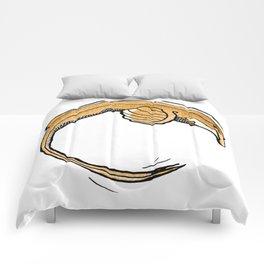 Phinsurlaile Beverage Beastie Comforters