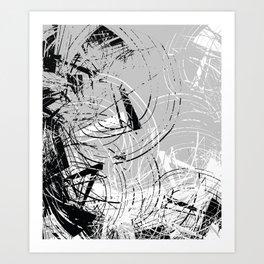 2619 Art Print