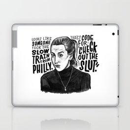 Angela | Office Laptop & iPad Skin