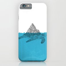 Turtle iPhone 6s Slim Case