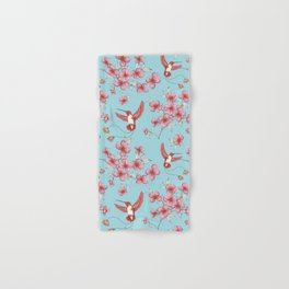 COLIBRI Hand & Bath Towel