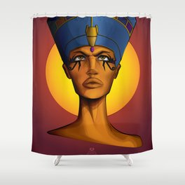 Gnosis Shower Curtain