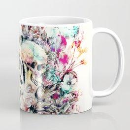 Interpretation of a dream - Tiger Coffee Mug