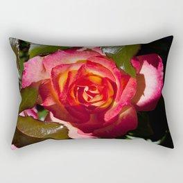 Briar Rose Rectangular Pillow