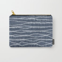 Orinui Stripes Carry-All Pouch
