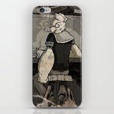 Bluto's Return iPhone & iPod Skin