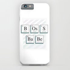 Boss Babe iPhone 6s Slim Case