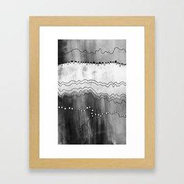 krus Framed Art Print