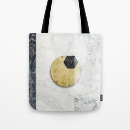O to the eXagon Tote Bag
