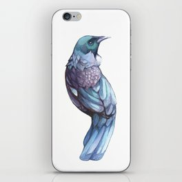 Tui Bird iPhone Skin